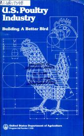 U.S. poultry industry: building a better bird