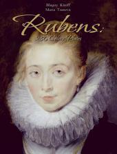 Rubens: 280 Colour Plates