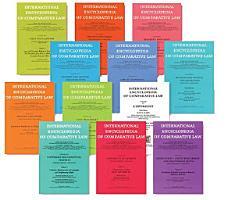 International Encyclopedia of Comparative Law  Instalment 16 PDF