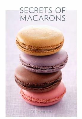 Secrets of Macarons PDF