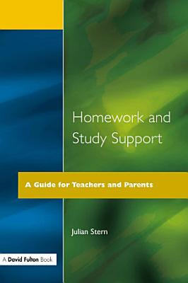 Homework and Study Support PDF