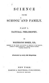 Science for the School and Family: Volume 3