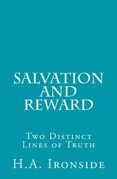 Salvation and Reward: Two Distinct Lines of Truth