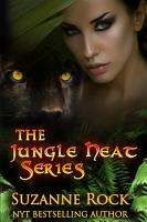 Jungle Heat  The Complete Boxed Set PDF
