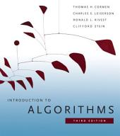 Introduction to Algorithms: Edition 3