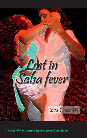 Lost in Salsa fever