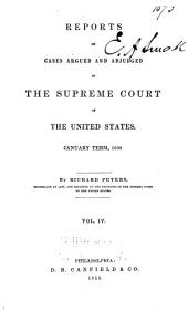 United States Reports: Cases Adjudged in the Supreme Court, Volume 29