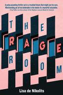 The Rage Room