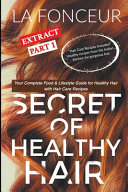 Secret of Healthy Hair Extract