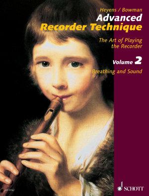 Advanced Recorder Technique