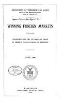 Special Consular Reports PDF