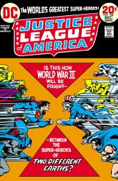 Justice League of America (1960-) #108