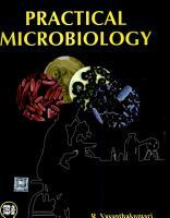 Practical Microbiology PDF