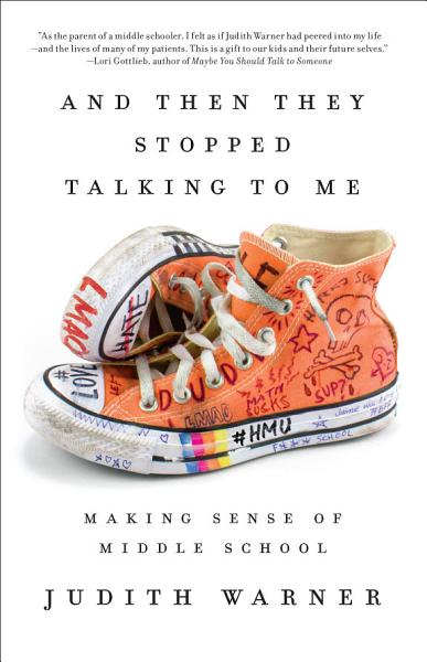 Download And Then They Stopped Talking to Me Book