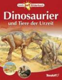 Dinosaurier und Tiere der Urzeit PDF