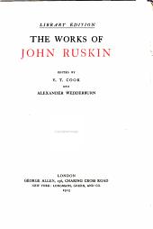 The works of John Ruskin: Volume 20