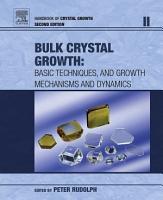 Handbook of Crystal Growth PDF