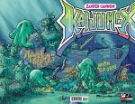 Kaijumax Season Two #4