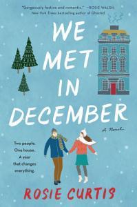We Met in December Book