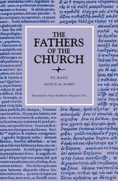Ascetical Works (The Fathers of the Church, Volume 9)