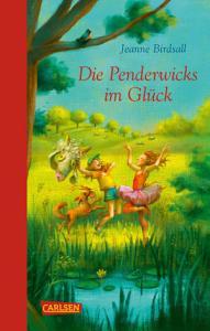 Die Penderwicks im Gl  ck  Die Penderwicks 5  PDF
