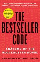 The Bestseller Code PDF