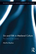 Sin and Filth in Medieval Culture