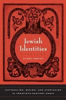 Jewish Identities PDF