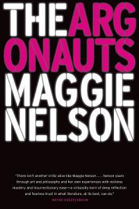 The Argonauts Book