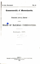 Annual Report of the Board of Railroad Commissioners: Part 40