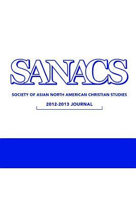 SANACS Journal 2012 2013