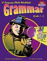 Grammar Grades 1 2  ENHANCED eBook  PDF