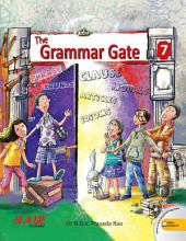 The Grammar Gate Book 7