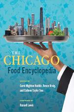 The Chicago Food Encyclopedia