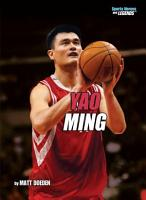 Yao Ming  Revised Edition  PDF