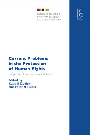 Current Problems in the Protection of Human Rights PDF