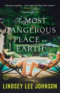 The Most Dangerous Place on Earth Book