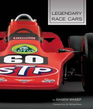 Legendary Race Cars PDF
