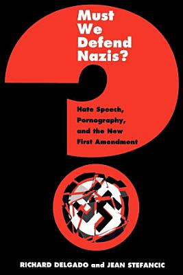 Must We Defend Nazis  PDF