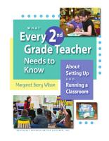 What Every 2nd Grade Teacher Needs to Know PDF