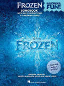 Frozen   Recorder Fun