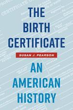 The Birth Certificate