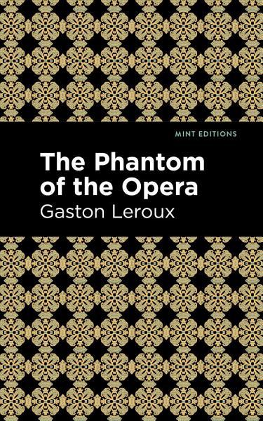 Download Phantom of the Opera Book