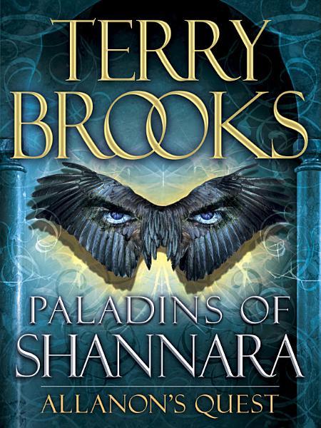 Download Paladins of Shannara  Allanon s Quest  Short Story  Book