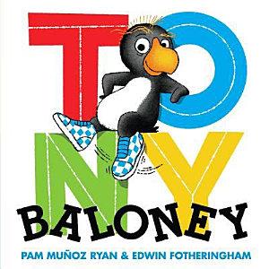 Tony Baloney