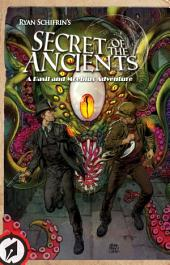 The Adventures of Basil and Moebius vol.3: Secret of the Ancients