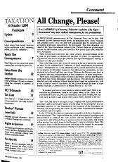 Taxation PDF