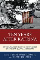 Ten Years after Katrina PDF