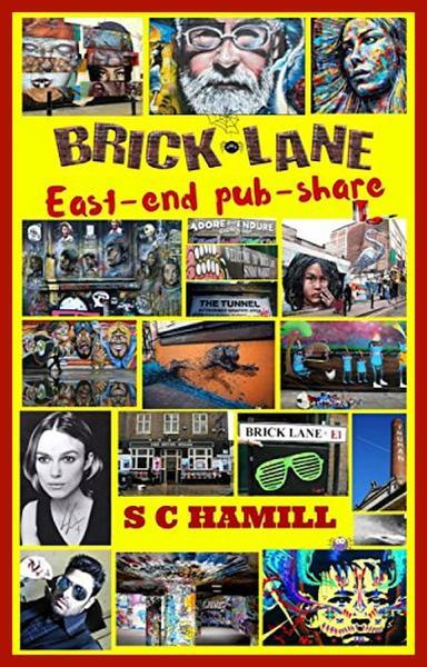 Brick Lane  East End Pub Share  PDF
