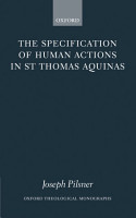 The Specification of Human Actions in St Thomas Aquinas PDF
